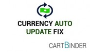 Currency Auto Update Fix