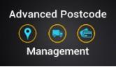 Advanced Postcode Manager : Best Postcode Management Tool