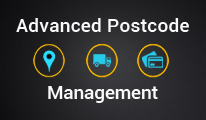 Advanced Postcode  - Complete tools