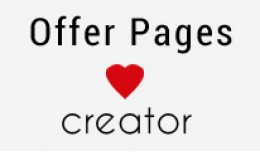 Offer Pages Creator: Display Offer With Pages, Messages, Popup