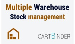 Multiple Warehouse Stock Management : In House